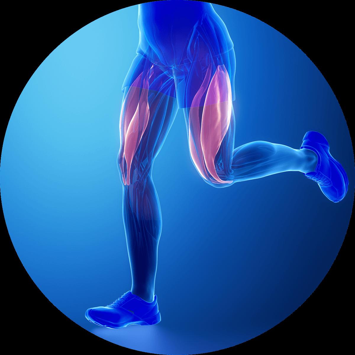 Przewlekły ból mięśni